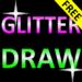 GLITTER DRAW FREE!!