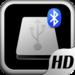 FlashDrive HD - USB&Bluetooth&Email File Sharing