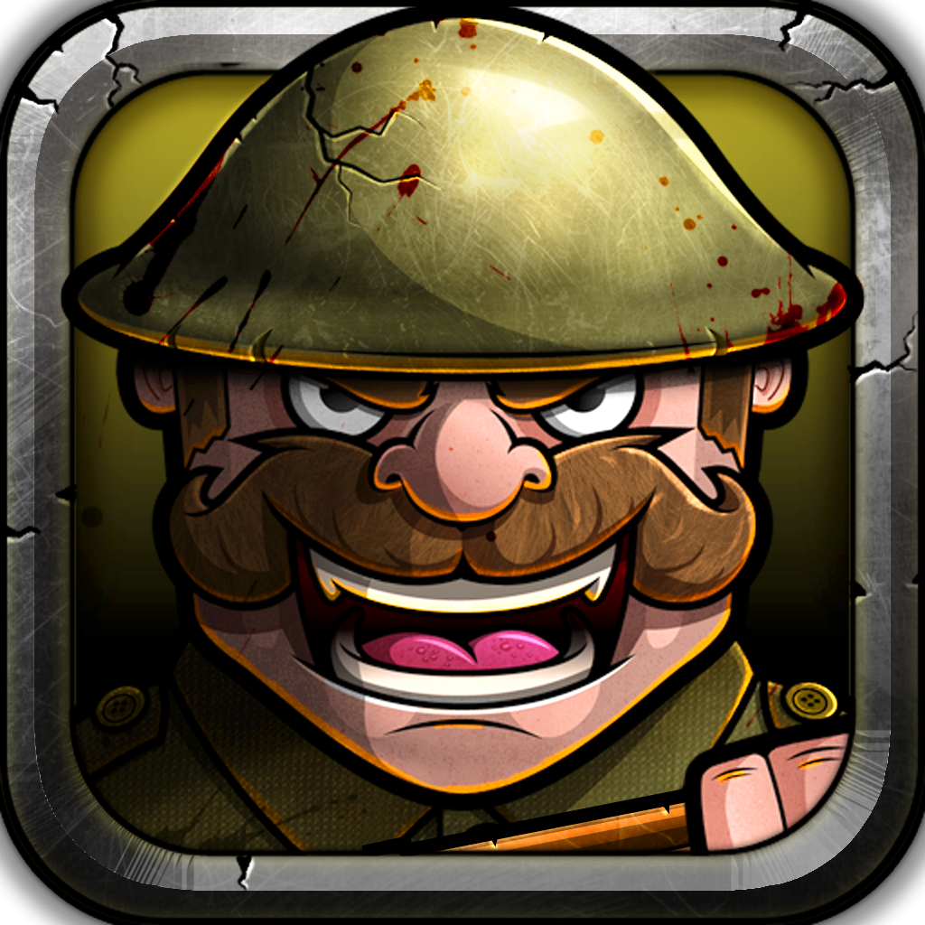 Trenches II iOS
