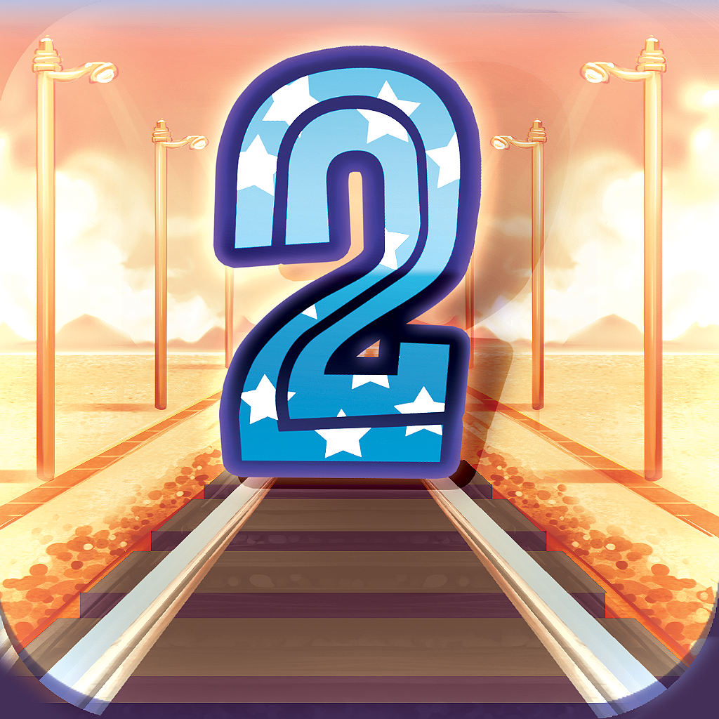 Train Conductor 2: USA iOS